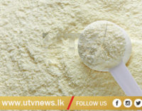 Milk powder prices increased as per newly-introduced pricing formula