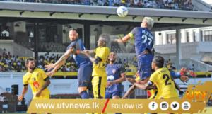 Colombo-FC-draw-with-Chennaiyin-FC-UTV-News