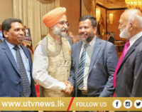 Bangladesh's 49th Independence Day celebrations in Colombo
