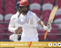 Afghanistan earn first Test win with seven-wicket success over Ireland