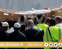 First funerals for New Zealand shooting victims