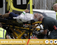 40 Killed in New Zealand after gunmen attack mosques [UPDATE]