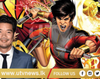"Cretton to helm Marvel Studios' ""Shang-Chi"""