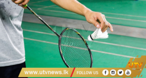 Badminton-UTV-News