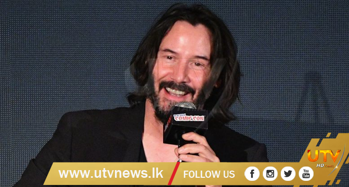 Keanu Reeves recalls being blacklisted by Fox