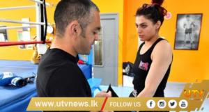 Sadaf-Khadem-Iranian-Boxer-Female-UTV