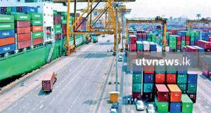 Colombo Port 1