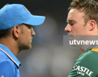 De Villiers on how Dhoni might influence his international comeback