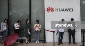 Huawei-UTV