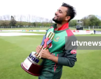 Victory in tri-series final big boost ahead of WC – Mortaza