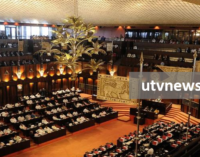 Parliamentary debate on Batticaloa university on the 6th