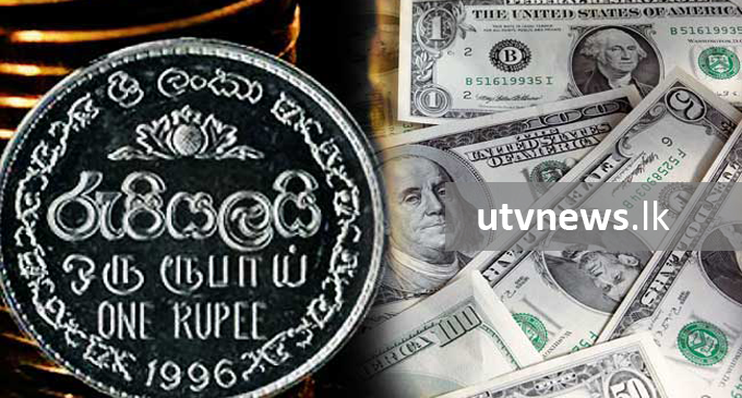 LKR appreciates against the US Dollar by 3.6%