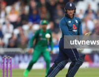 England seal series win over Pakistan