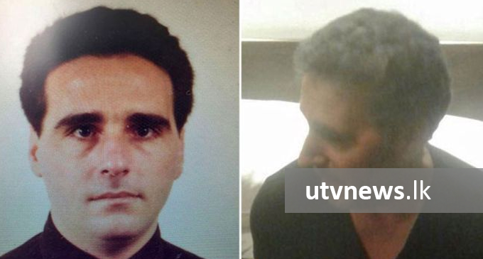 Rocco Morabito: Italian mafia boss escapes from Uruguayan prison