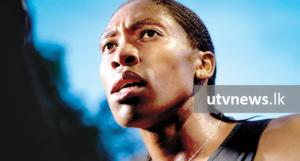 Semenya-UTV-News