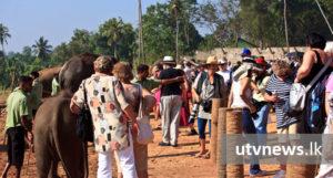 TOURISTS UTV NEWS
