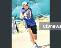 Anjalika bags women's singles crown