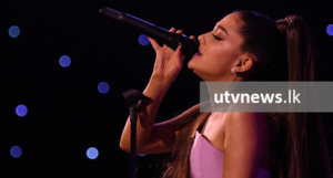 Ariana-Grande-UTV-News
