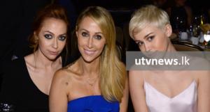 Miley-Cyrus-Sister-Brandi-UTV-News
