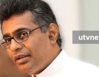 """Singapore had set an example of the need for pragmatic  thinking"" – Champika Ranawaka"