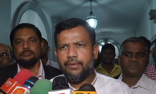 """""""Premier says CID cleared allegations against me"""" – Rishad"""