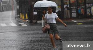 Japan-Weather-UTV-News