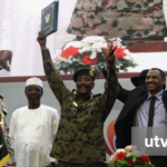 Sudan-UTV-News