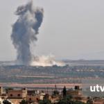 Syria-UTV-News