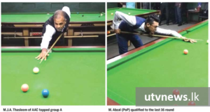 snooker-UTV-News