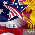 Millennium Challenge Corporation, MCC 1