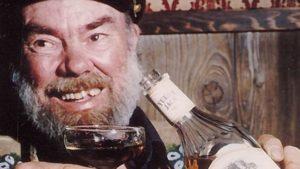 Captain Dick Stevenson