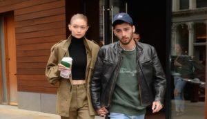 Is Gigi Hadid rekindling romance with former boyfriend Zayn Malik