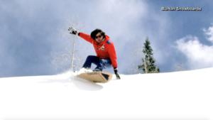 Snowboarder Jake Burton Carpenter Dies at 65