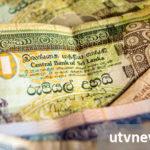 Sri Lanka Currency 1