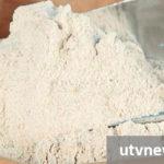 Wheat Flour 1